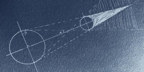 Umbrarum Mathematica, avec Denis Savoie – Palais de la découverte, Paris – 20.10.16